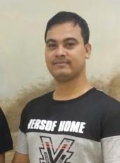 jithu, 27, Qatar, Ash Shahaniyah