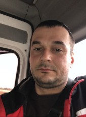 maksim, 36, Russia, Moscow