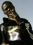 Bolly, 23, Nouakchott