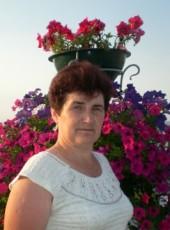 Elena, 58, Russia, Izhma