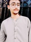 Ss king, 18, Karachi