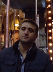 Rustam, 38, Russia, Moscow