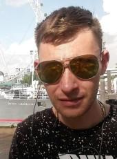Ion Angheluta, 29, United Kingdom, City of London
