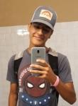 Moises, 20  , Guatemala City