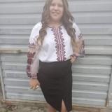 Valentina, 18  , Zolochiv (Lviv)