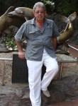 Alexandr Raiskin, 66  , Almaty