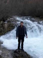 Ivica, 45, Croatia, Novska