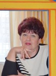 Irina, 64  , Dnipr