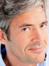Roberto, 48, Italy, Carmagnola