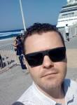 Maksim Saenkov, 40  , Athens