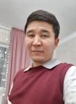 Erzhan, 30, Astana