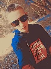 Vadim, 18, Russia, Irkutsk