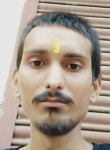 Deepu, 26, New Delhi