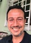 yunus, 45  , Bursa