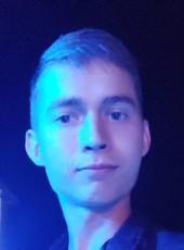 Vyacheslav, 22, Russia, Ertil