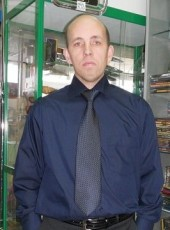Vitaliy, 45, Russia, Vyatskiye Polyany
