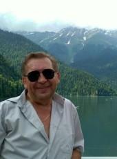 Yuriy, 58, Russia, Novorossiysk
