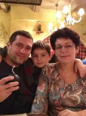 Irina, 58, Russia, Moscow
