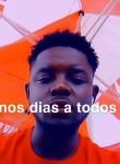 Blaise Adebanjo, 25  , Douala
