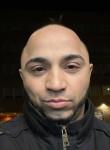 Oliver, 25, The Bronx