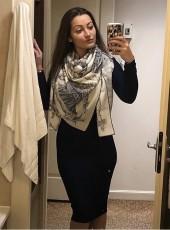 julia fournier, 32, France, Annecy