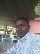 Balbi, 30, Congo, Kinshasa