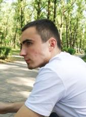 Aleksandr, 20, Belarus, Minsk