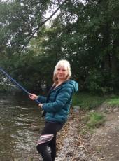 Elena, 42, Sweden, Stockholm