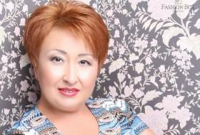 Almira, 43 - Just Me