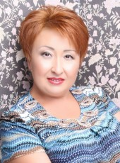 Almira, 44, Russia, Ufa