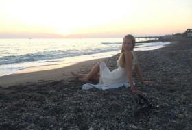 Lenochka, 34 - Just Me