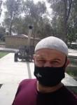 Master, 35  , Bukhara