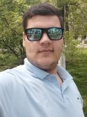 Mahmoud, 19, Russia, Maykop