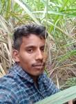 Gulab, 21  , Bangalore