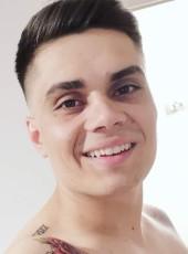 Andrei, 25, Romania, Iasi
