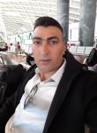 Erkan, 42  , Moscow