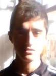 Ismail, 19, Ankara