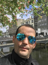 Nasser , 37, France, Quimper