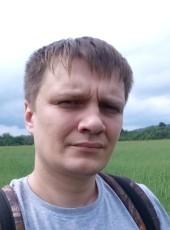 Anton, 35, Russia, Perm