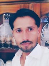 Mahar Khizar , 24, Pakistan, Lahore