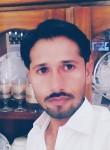Mahar Khizar , 24, Lahore