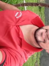Leisser, 33, Costa Rica, San Diego