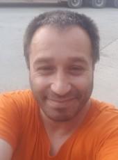 Aleksi, 41, Bulgaria, Kyustendil