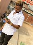 wizkid, 24, Accra