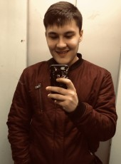 Mironchik, 21, Russia, Kazan
