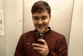 Mironchik, 21 - Just Me