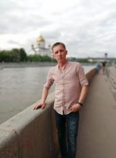 Sergei, 37, Russia, Monino