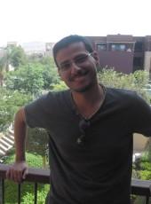 Bashar, 37, Hashemite Kingdom of Jordan, Amman
