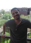 Bashar, 36  , Amman
