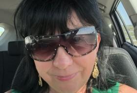 Antonina, 60 - Just Me